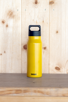 SIGG Explorer Yellow